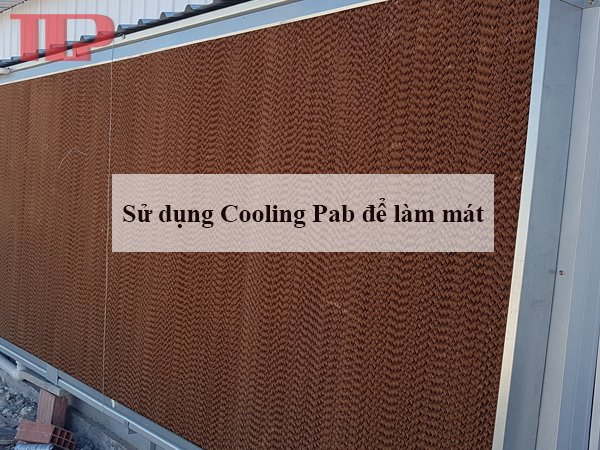cooling pab